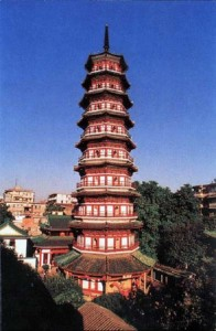 Храм Люжунсы